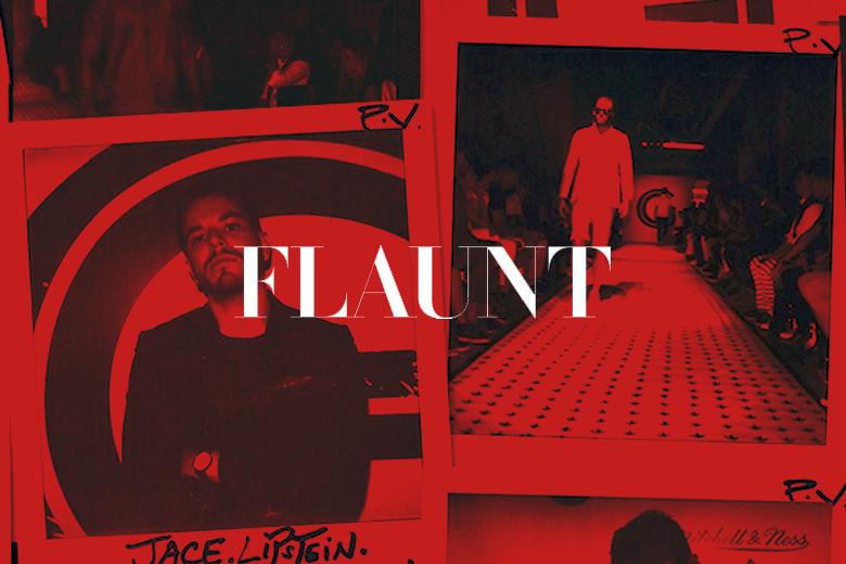 Grungy Gentleman Flaunt Magazine