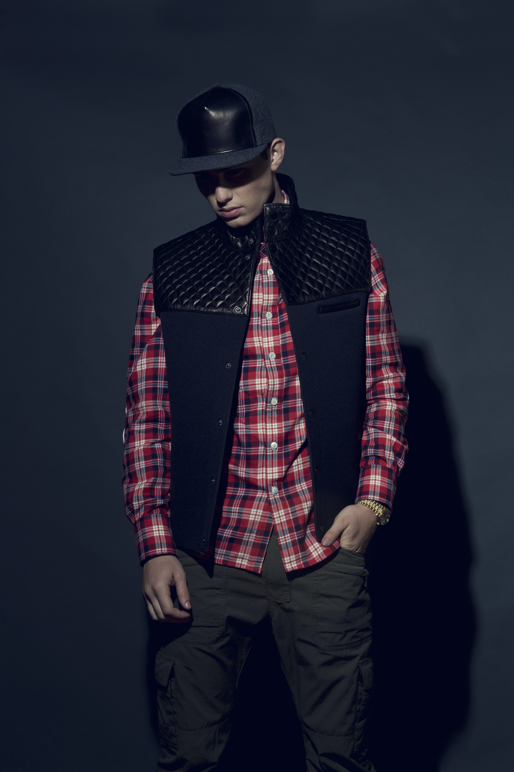 Forum on this topic: HSTRY Clothing: Nas x Grungy Gentleman, hstry-clothing-nas-x-grungy-gentleman/