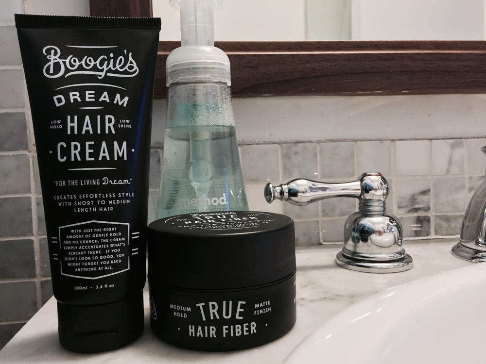 Dollar Shave Club Grungy Digs