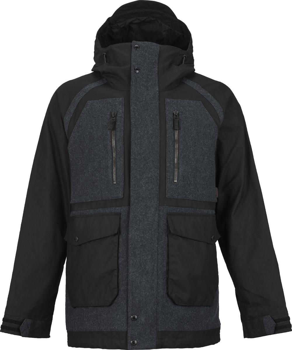 Burton x Filson® Hellbrook Jacket, $370