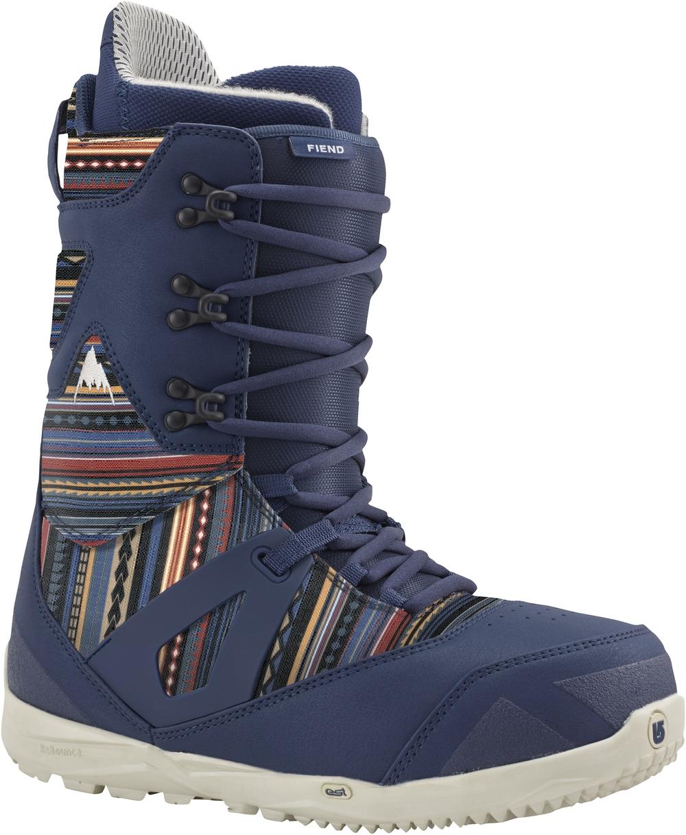 Burton x New Balance Fiend Snowboard Boot, $300