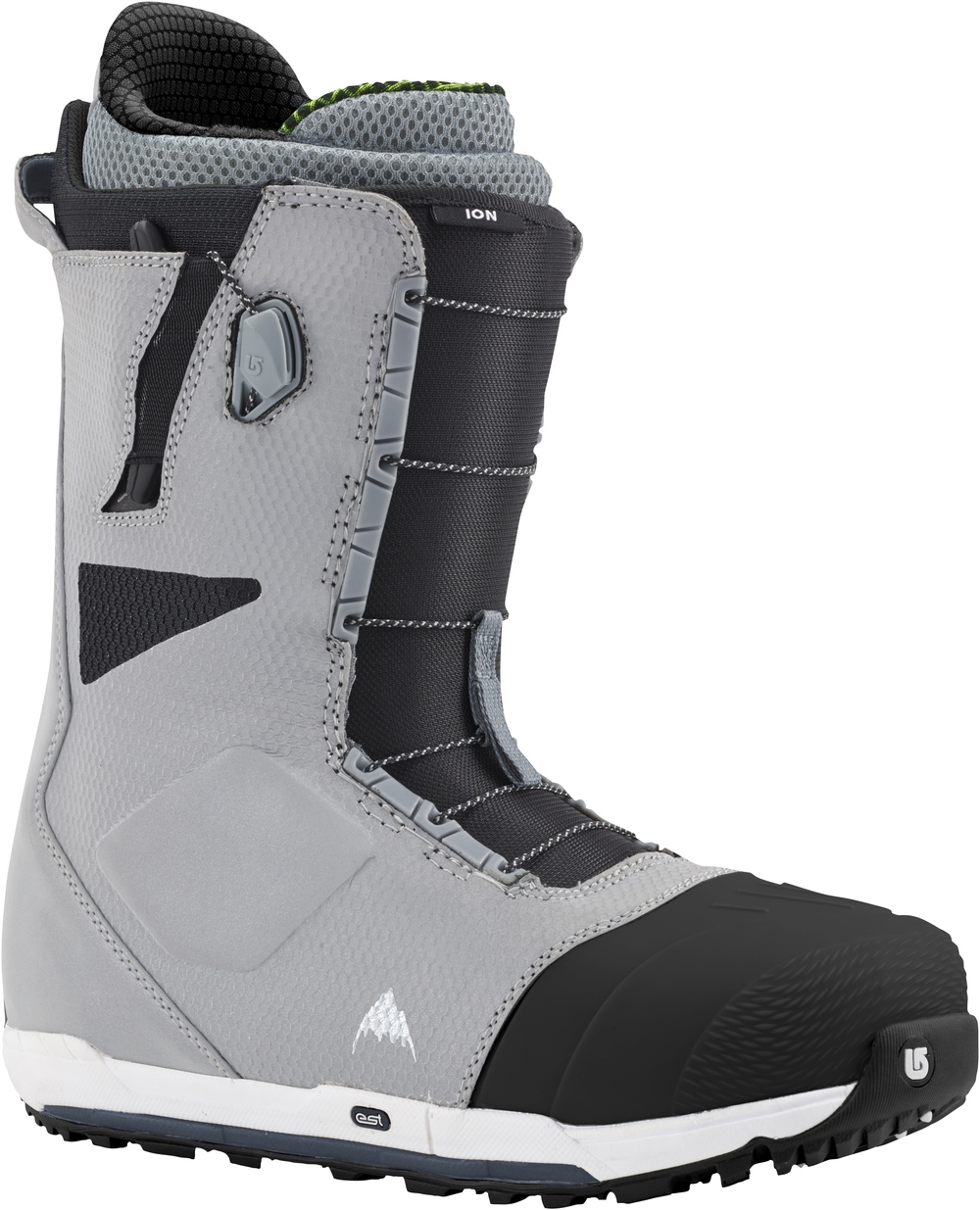 Burton x New Balance Ion LTD Snowboard Boot, $500