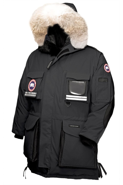 Canada Goose Snow Mantra Parka, $1,275