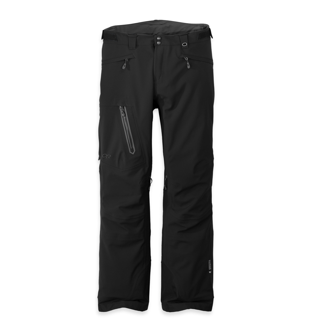 Outdoor Research Trickshot Pants, $350