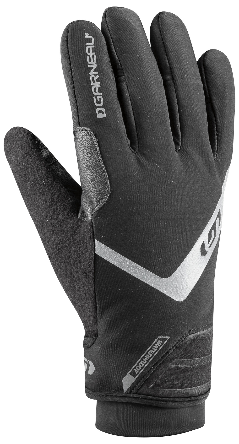 Louis Garneau Proof Gloves, $65