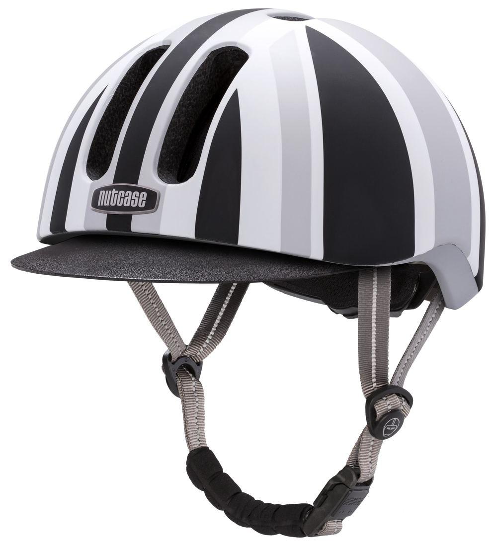 Nutcase Black Jack Helmet, $80