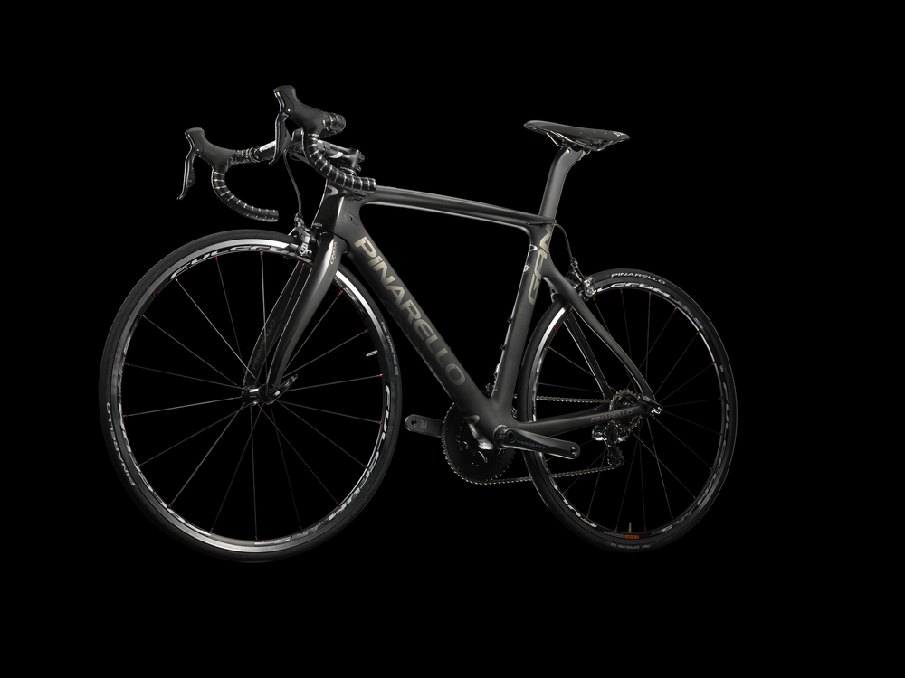 Pinarello GAN RS 245 Maglia Nera Bicycle, $5,000,  click link to purchase