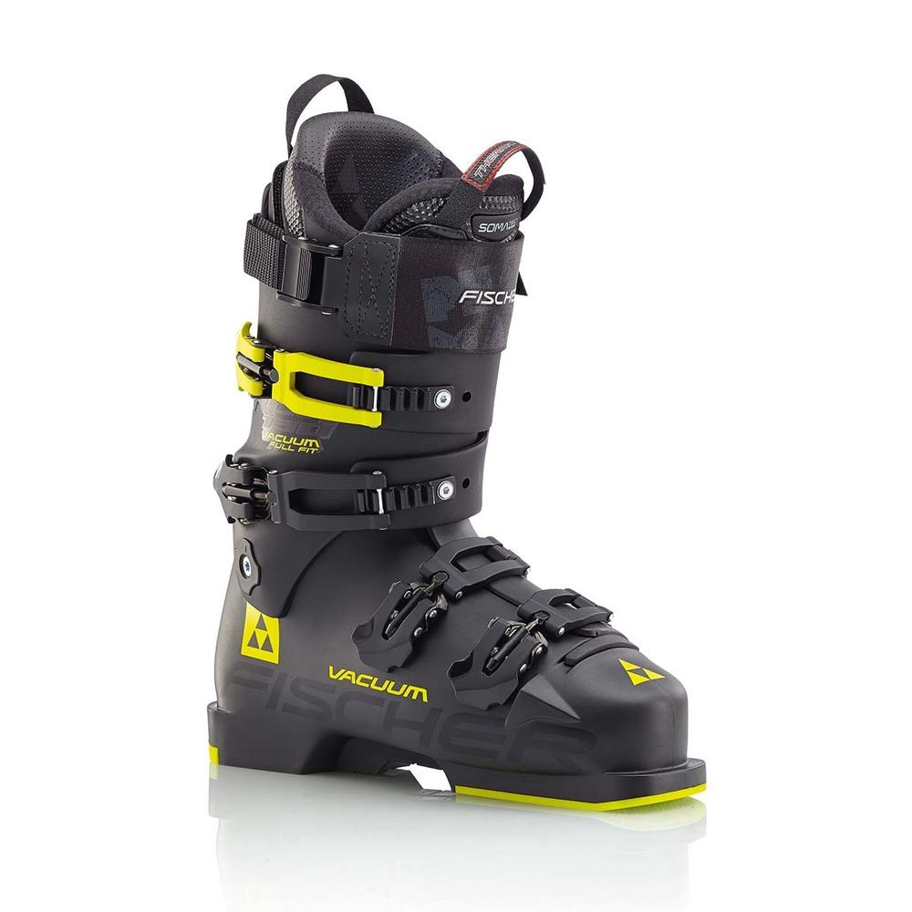 Fischer Sports RC4 130 VACUUM Ski Boots, $500