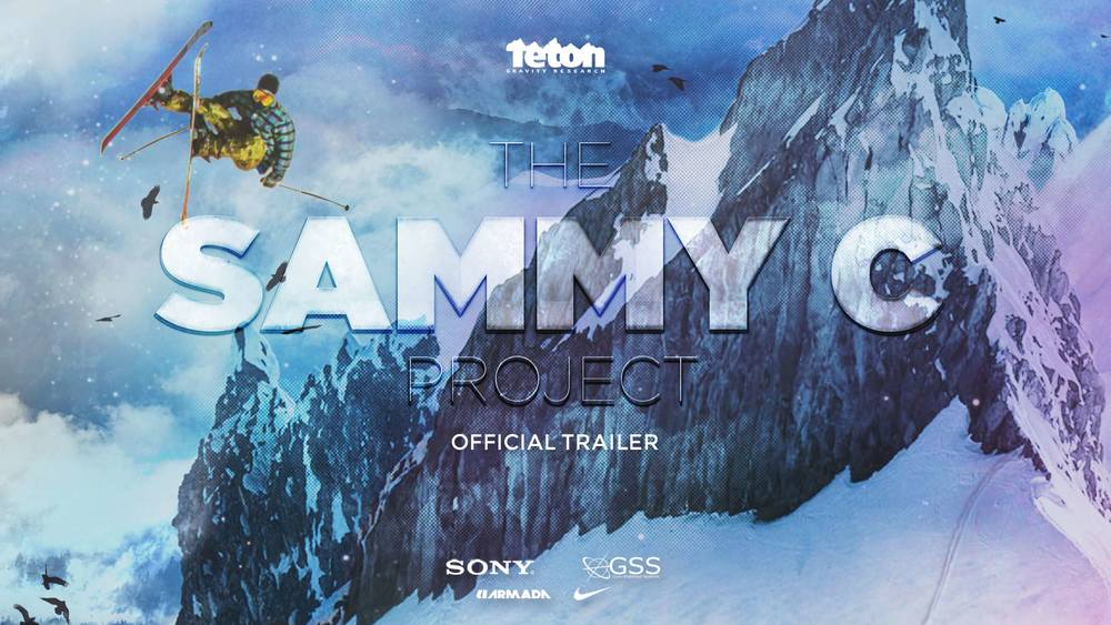 Teton Gravity Research Presents The Sammy C Project, $N/A