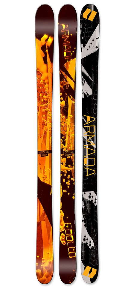 Armada Edollo Skis, $600