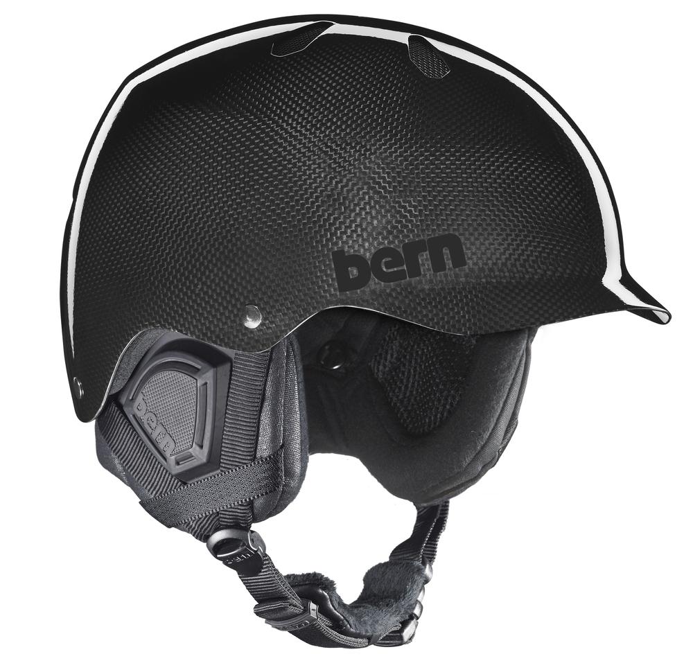 Bern Watts Carbon Helmet, $250