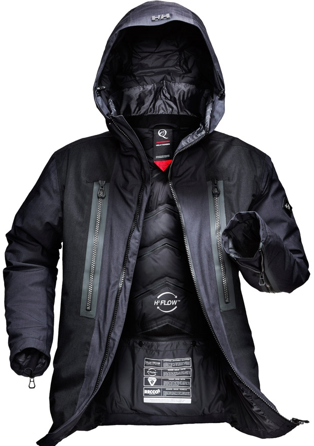 Helly Hansen Pete Jacket, $850