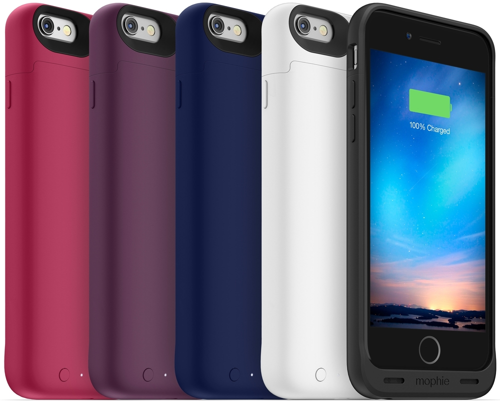 Mophie Juice Pack Reserve, $60