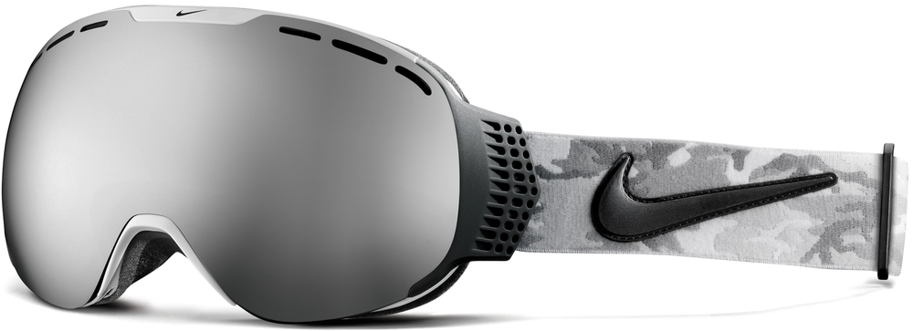 Nike Command Goggles, $240