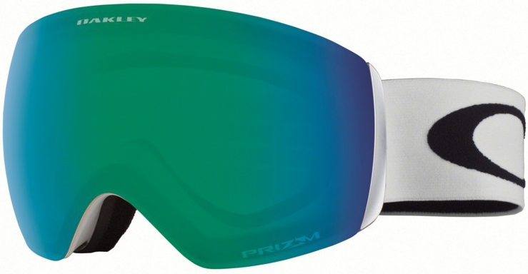 Oakley PRIZM™ Flight Deck, $200