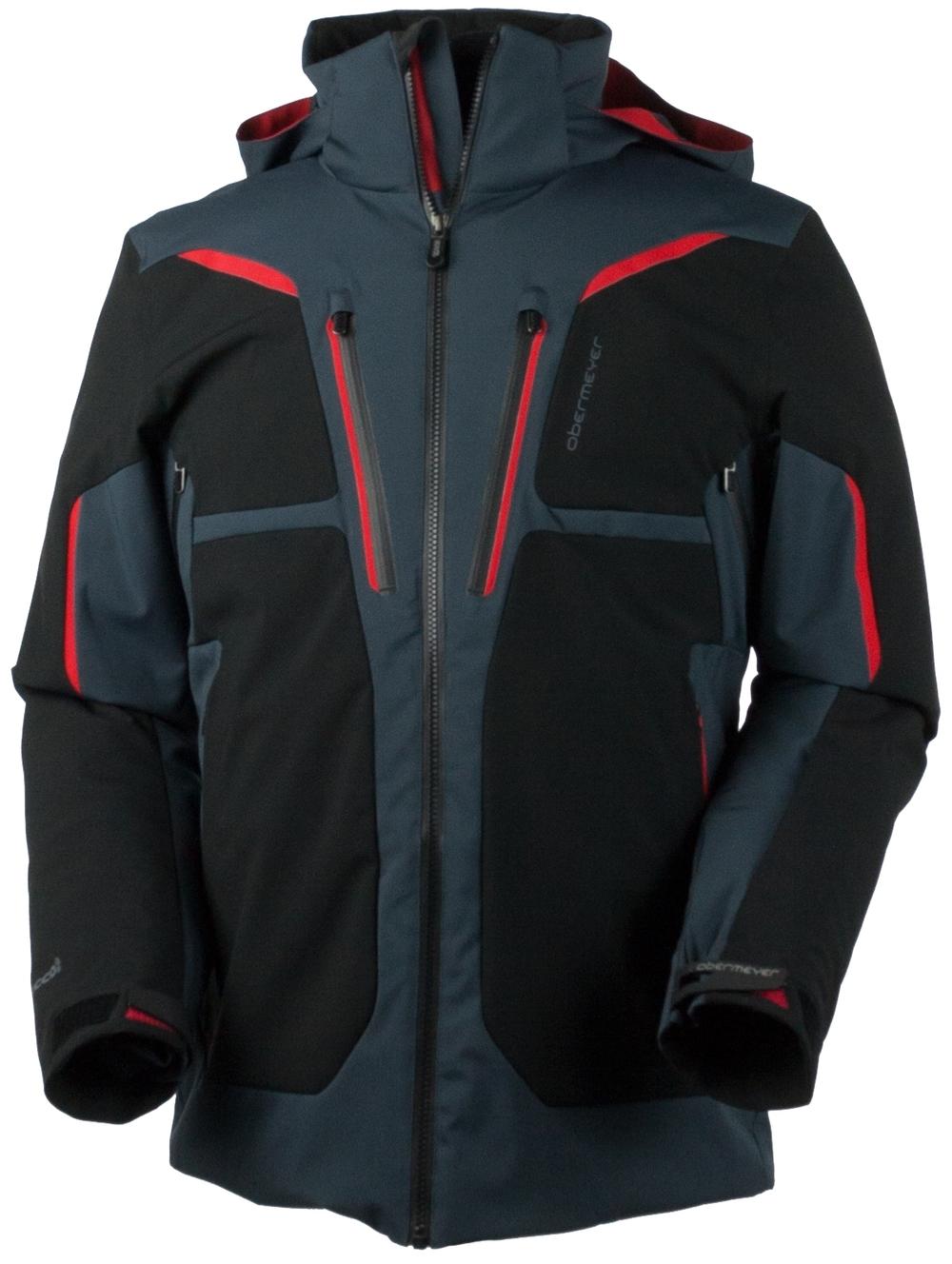 Obermeyer Spartan Jacket, $430