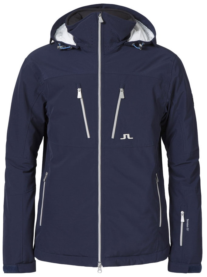 J.Lindeberg M Crosson Jacket Dermizax EV Str, $800