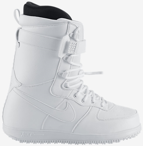 Nike Zoom Force 1, $260