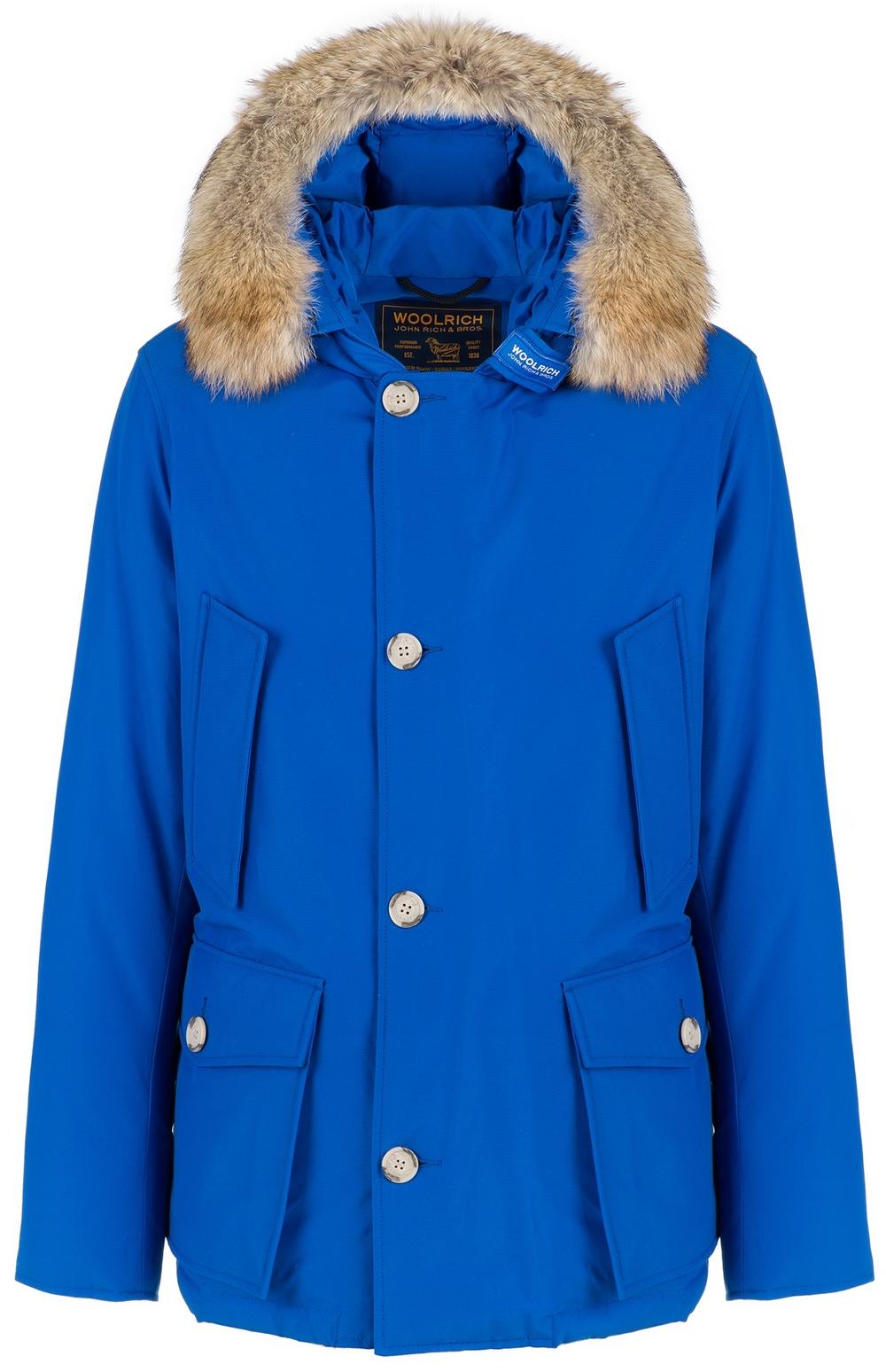 Woolrich® John Rich + Bros. Arctic Anorak, $725