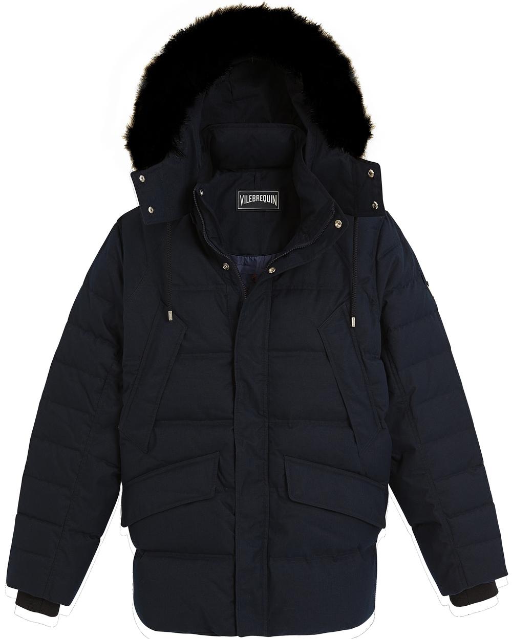 Vilebrequin Aspen Parka, $810