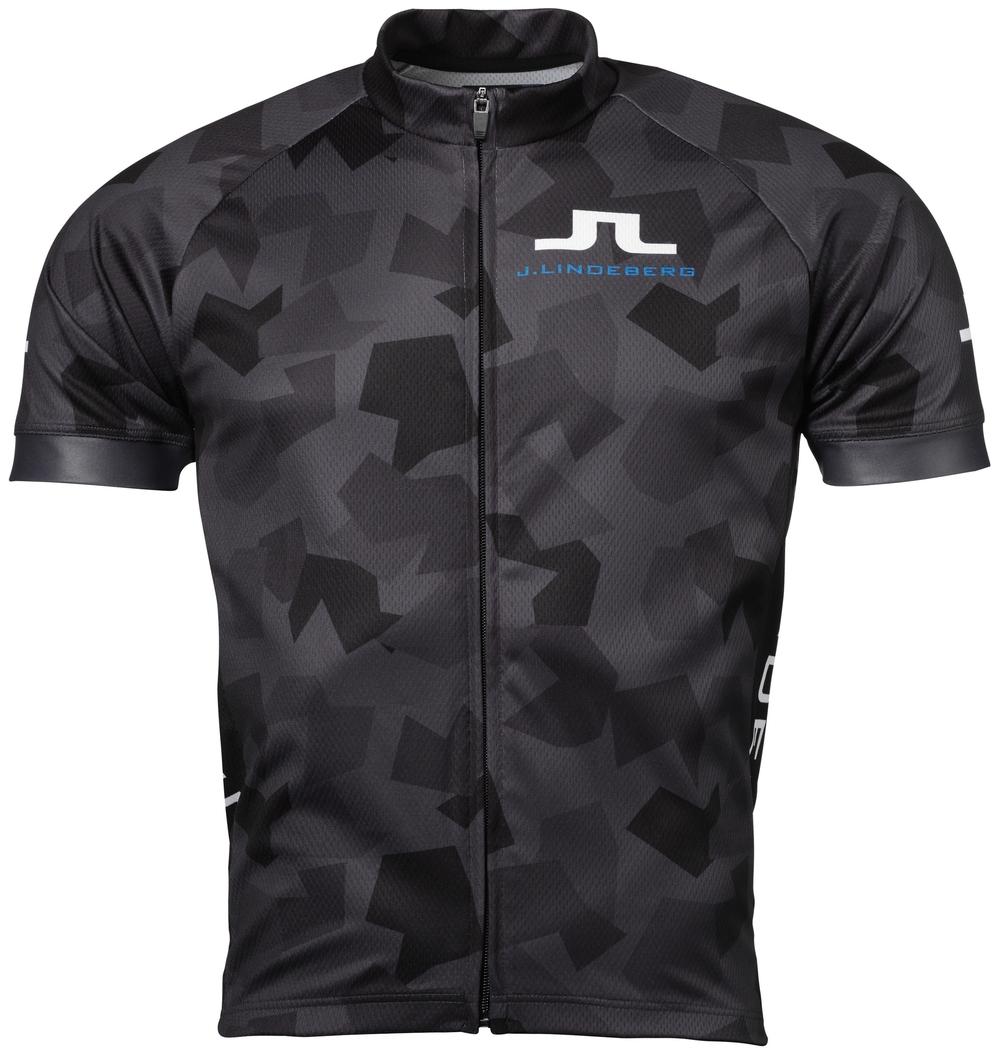 J.Lindeberg Cycling Jersey, $175