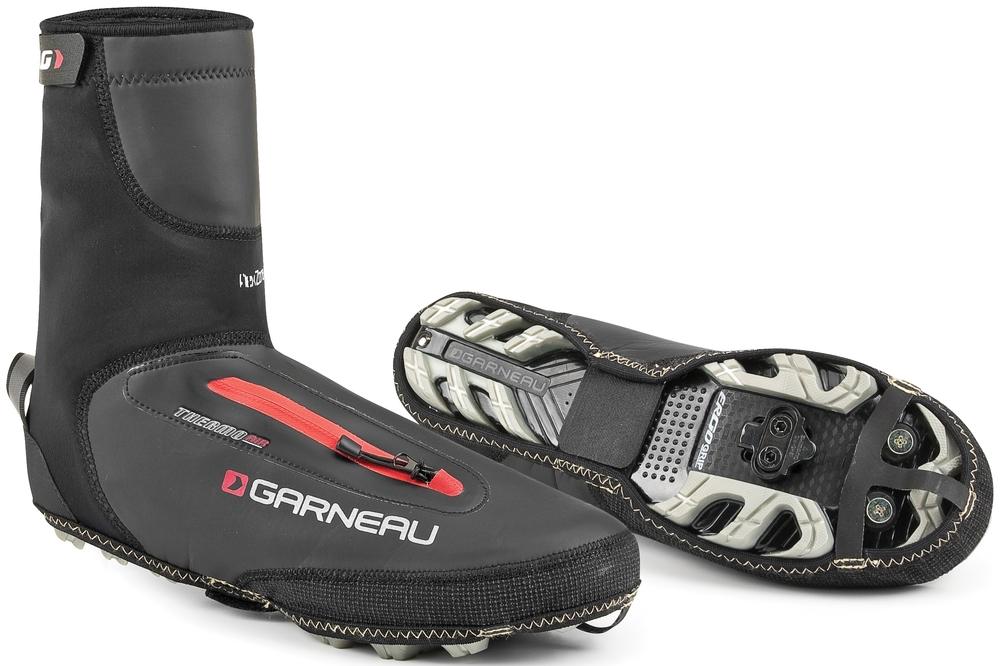 Louis Garneau Thermax Cycling Shoe Covers, $90