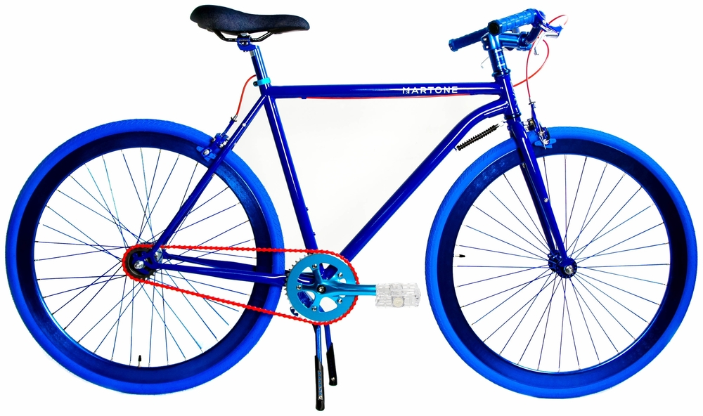 Martone Cycling Co Chelsea Bicycle, $935