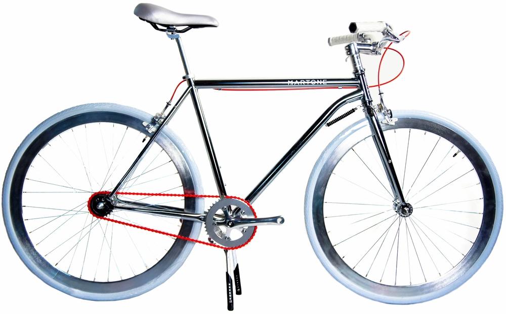 Martone Cycling Co Regard Bicycle, $935