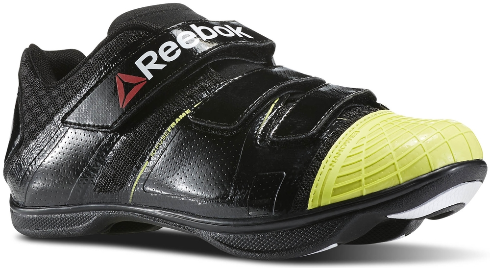 Reebok Cycle Attack Shoes, $110