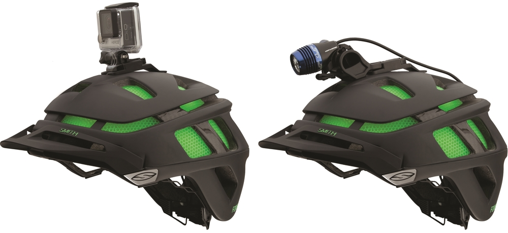 Smith Optics Forefront Mount Kit, $15