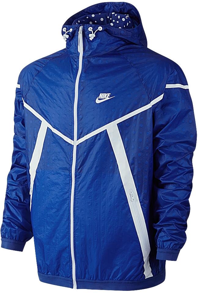 Nike Tech Hyperfuse Windrunner Jacket, $95