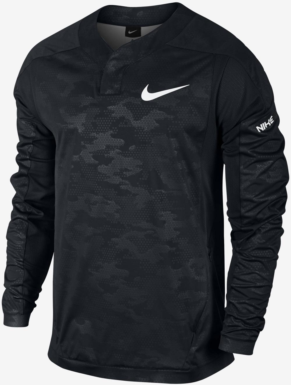 Nike BSBL Vapor Shirt, $100