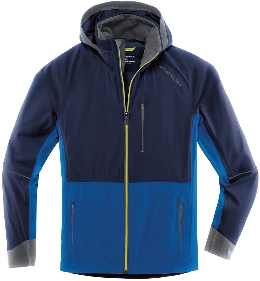 Brooks Running Seattle Shell Jacket, $260