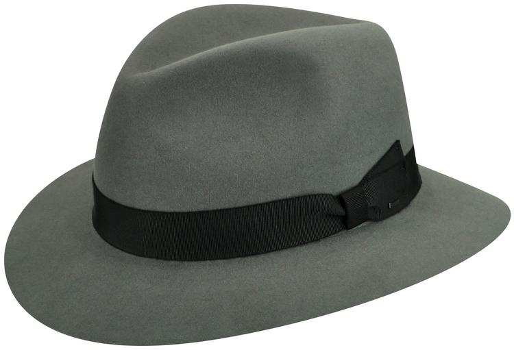 dc0376e5757b0 Felt Hat + Fedora Guide