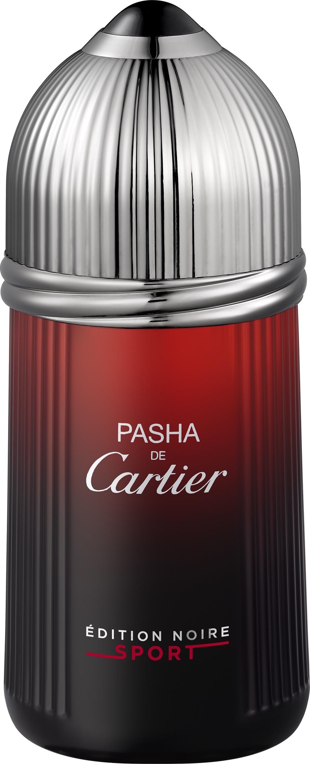 Pasha de Cartier Edition Noire Sport, $110