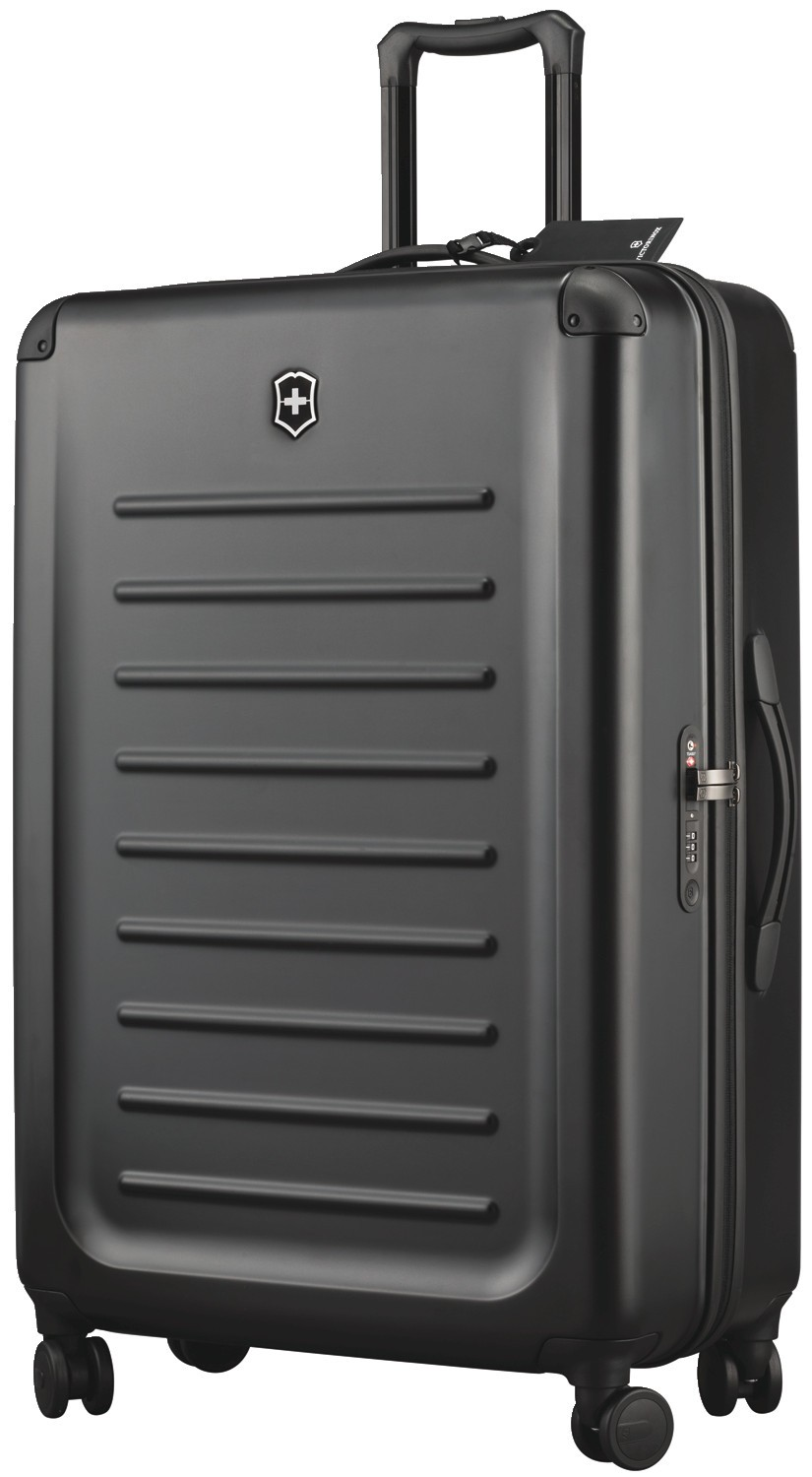 Victorinox Spectra™ 32 8-Wheel Travek Case, $400