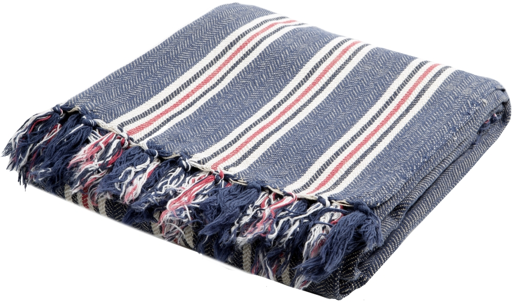 Madura 'Atlantique' Throw, $198