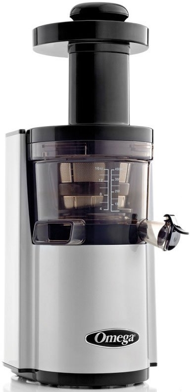 Omega® VSJ843R Low Speed Dual Edge Juicer, $430