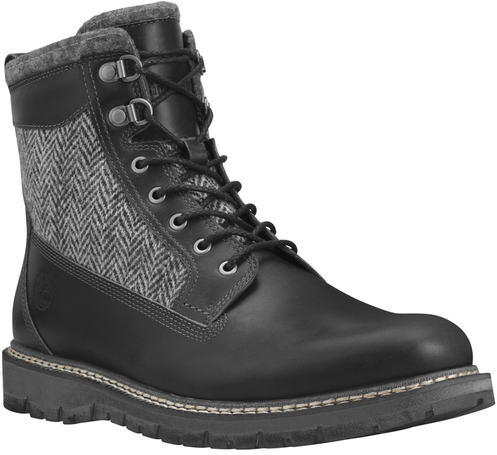 Timberland Britton Hill Six-Inch Winter Boot, $240