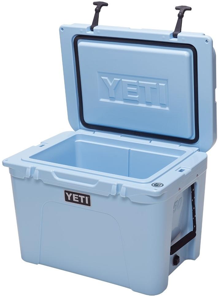 YETI Tundra 35 Cooler, $300