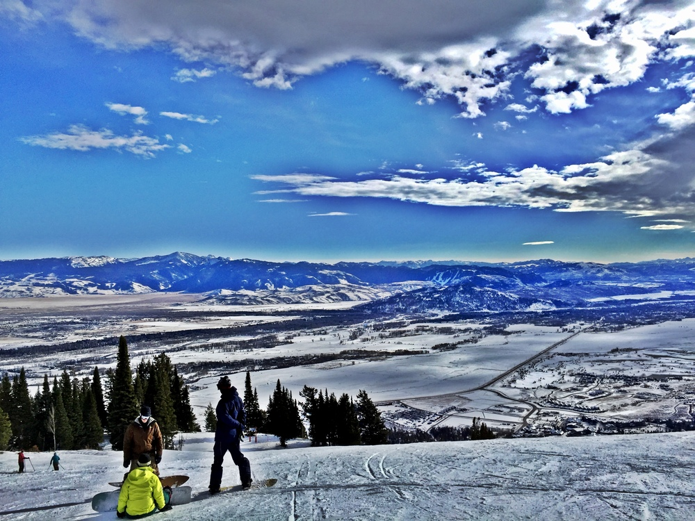 Grungy Slopes, Jackson Hole Wyoming, The Four Seasons 4.jpg