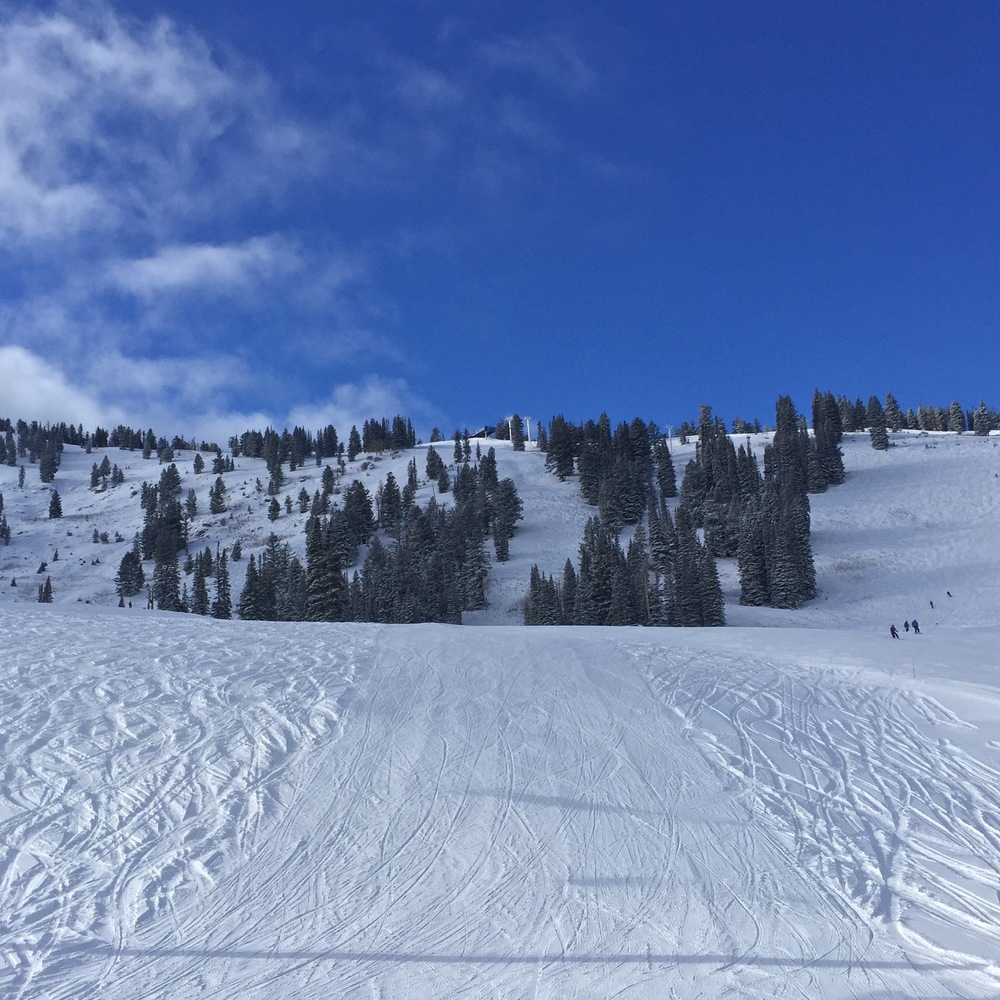 Grungy Slopes, Solitude Utah, Solitude Mountain Resort 23.jpg