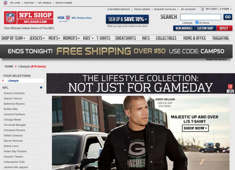 Jordy Nelson, Grungy Gentleman, NFL screenshot 1.png