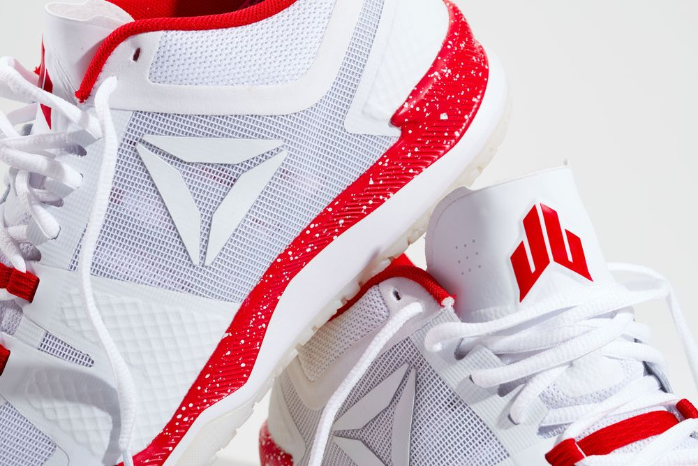 "Reebok and J.J. Watt are releasing a brand new can t-miss colorway of his  first signature training shoe – the JJ I ""Preseason Training. 20f420882"