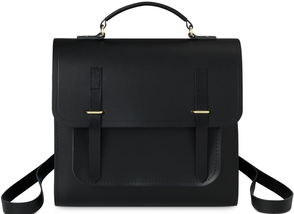 Cambridge Satchel Company The Bridge Closure Backpack, $420