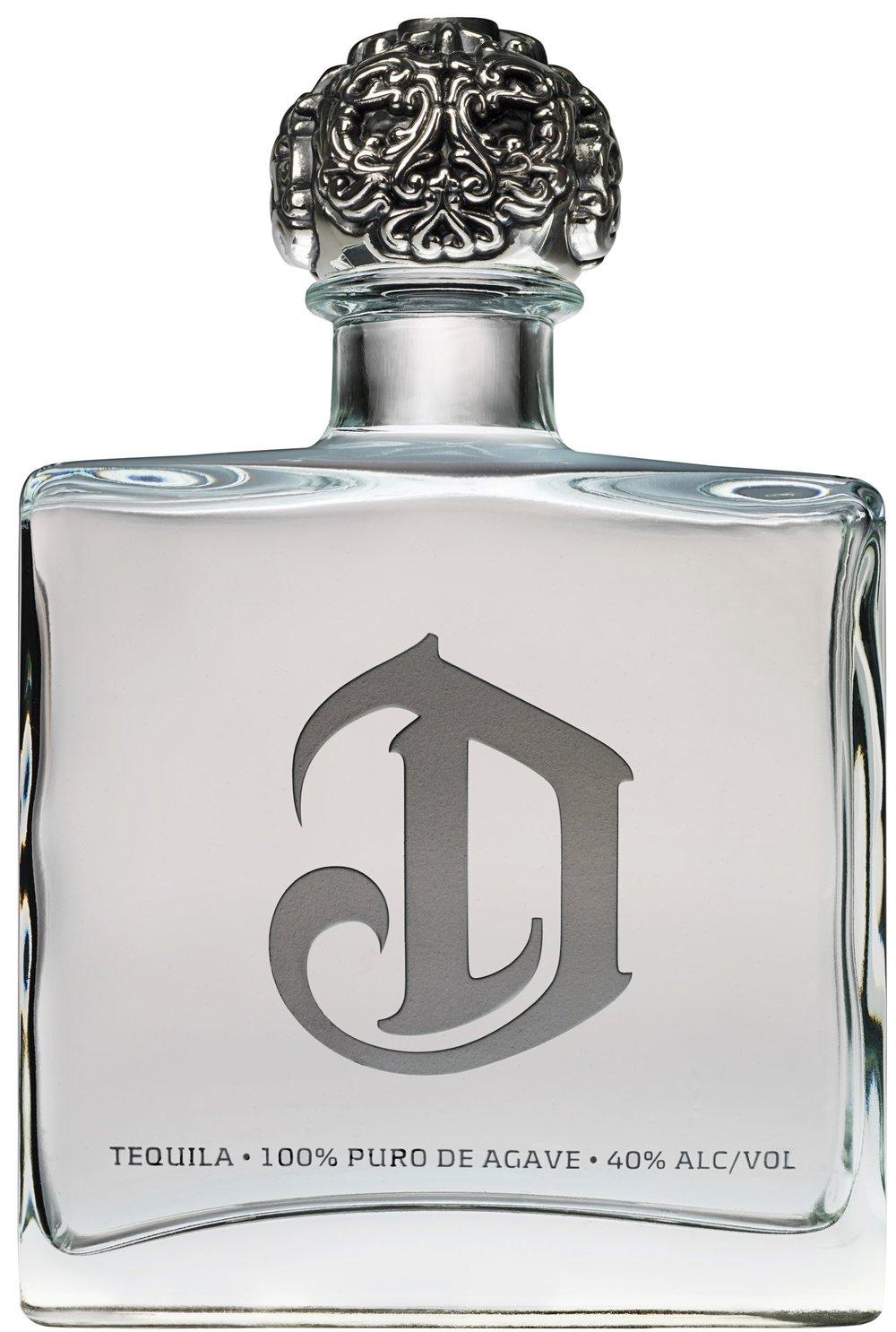 DeLeón Platinum Tequila, $35