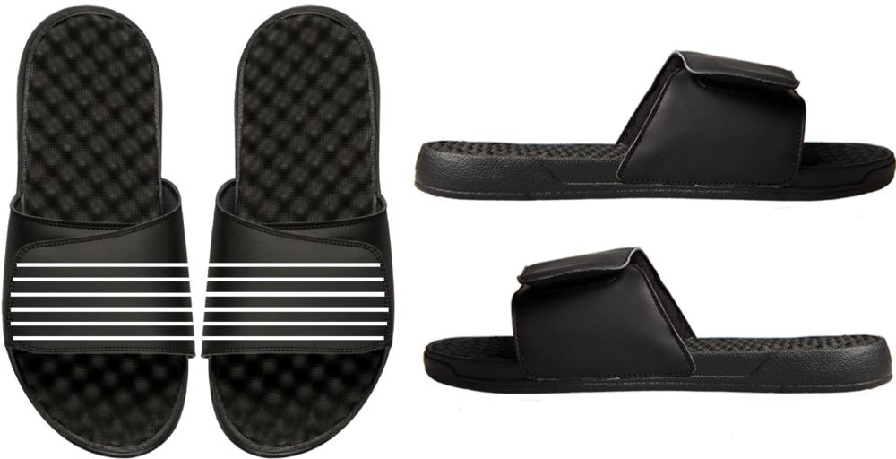 iSlide Custom Sandal, $49.99