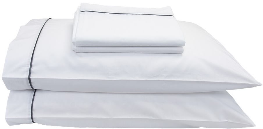 J.R United Industries Eucalyptus Sheet Set, $150