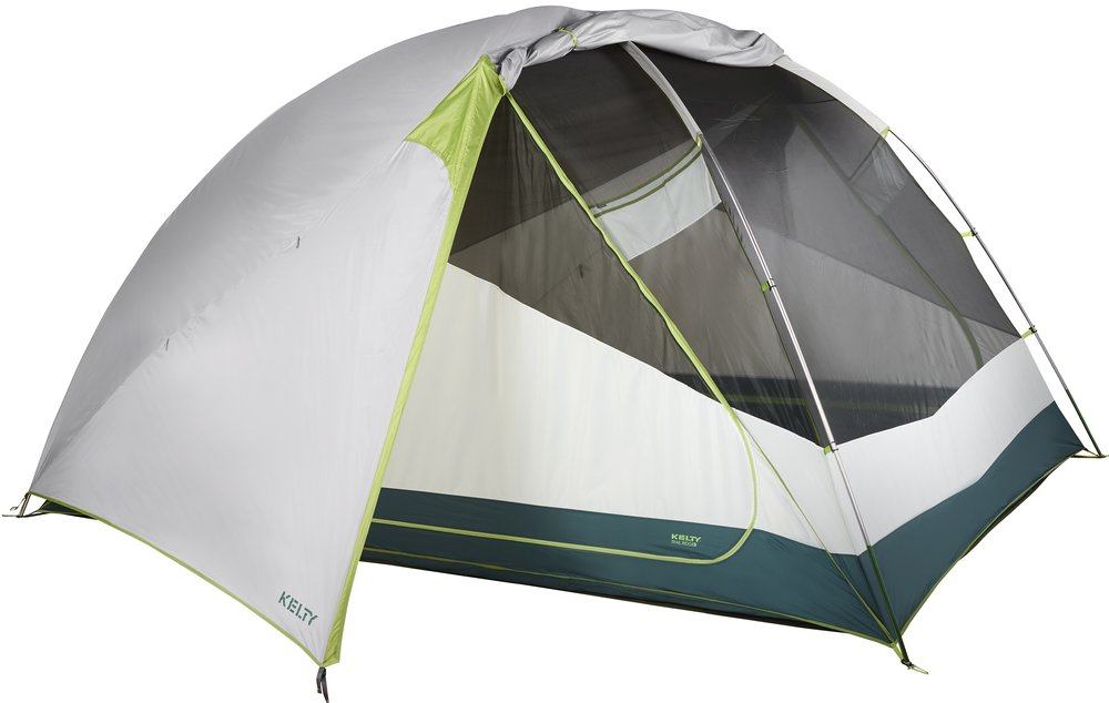 Kelty Trail Ridge 8 With Footprint, $489.95