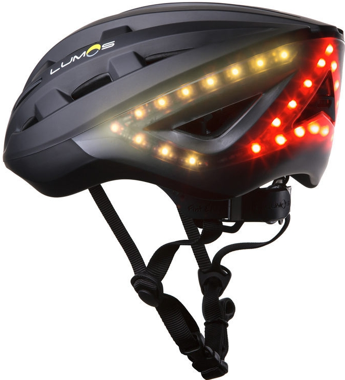 Lumos Bicycle Helmet, $179